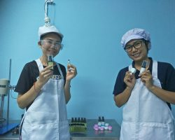 วิทยาลัยการแพทย์แผนไทย-มหาวิทยาลัยเทคโนโลยีราชมงคลธัญบุรี-5